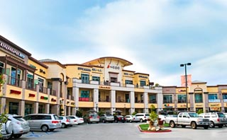 Seasons Place Shopping Center